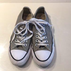 Converse sneakers unisex